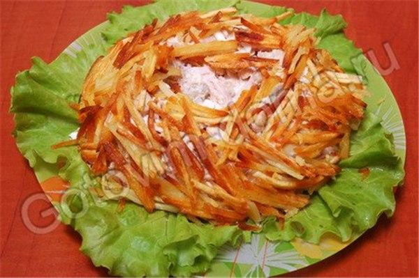 Курица с овощами в духовке рецепты с фото в фольге с картошкой